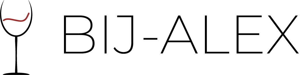 bij-alex - logo