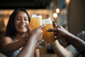 bierfust + goedkoop bier