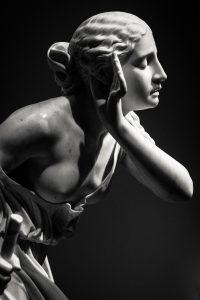 afscheidscadeau collega + sculptuur