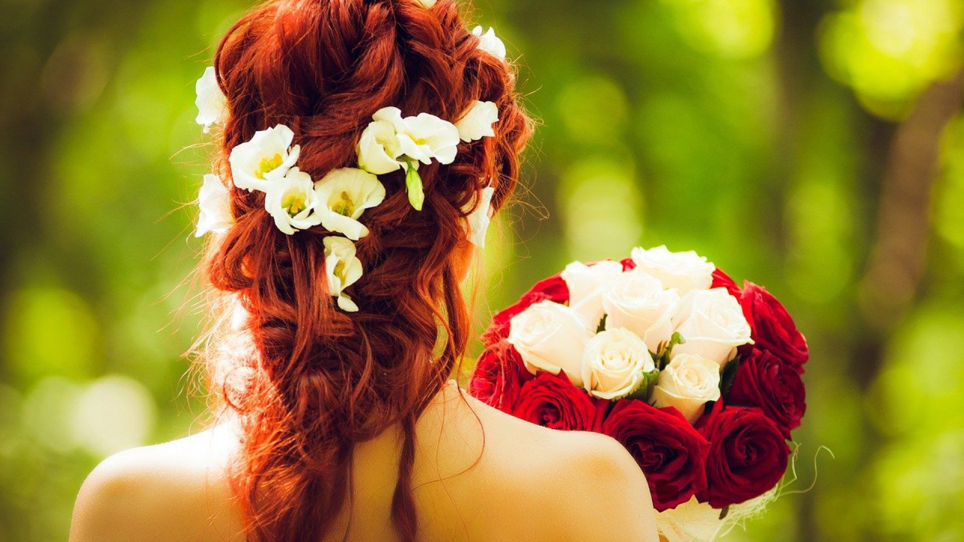 Bruidsmode